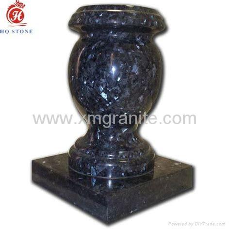cemetery headstone granite vase hq china