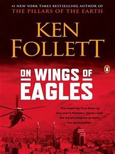 On Wings of Eagles by Ken Follett · OverDrive eBooks, audiobooks and videos for libraries