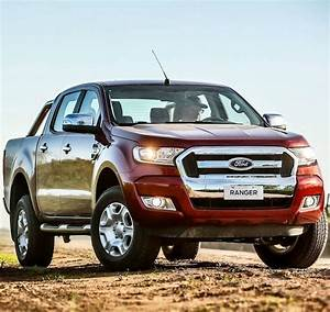 Ford Px Ranger Service Manual