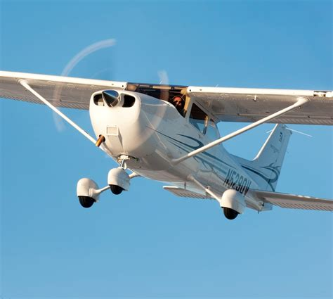 Cessna 172R/S Skyhawk picture #04 - Barrie Aircraft Museum