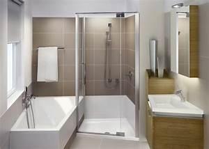 Kleine Moderne Badezimmer : badideen kleine b der fliesen ~ Sanjose-hotels-ca.com Haus und Dekorationen