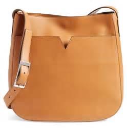 Leather Cross Body Bag Purse