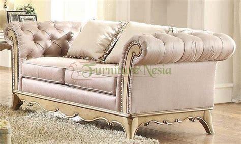 harga sofa ruang tamu di lung kursi tamu klasik modern furniturenesia