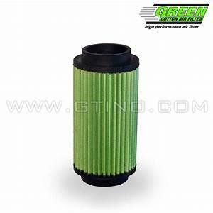 Green Filtre à Air : filtre air green filter yfm raptor 700 gtino ~ Medecine-chirurgie-esthetiques.com Avis de Voitures