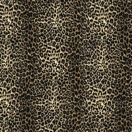 Jaguar Print Fabric by Jaguar 44 Quot Cotton Fabric Print Walmart