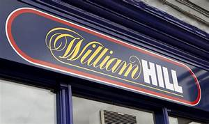 Bookmaker William Hill rejects Rank and 888 Holdings ...