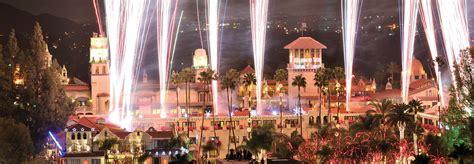 mission inn riverside lights festival of lights riverside ca mission inn hotel and spa