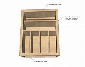 built in wall cabinets plans » woodworktips