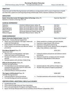 Nursing Student Resume Template by Entry Level Resume Template Free Downloadable
