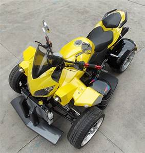 China Road Legal 250cc Quad Bike Eec Approved