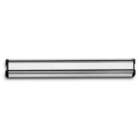 barre magn ique cuisine barre magnétique chromée de 30 cm de wüsthof ares cuisine