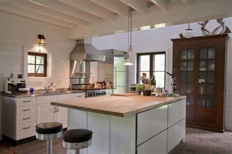 cuisine aire ouverte rêver sa cagne mélanie roy projets immobiliers
