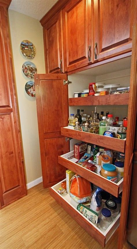 vintage kitchen cabinets for 21 best kitchen pantry cabinets images on 8835
