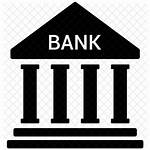 Bank Icon Banking Clipart Account Icons Building