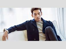Hallyu megastar Rain to perform in Singapore in December