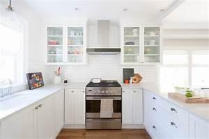 Easy Kitchen Makeover Tips From Emily Henderson