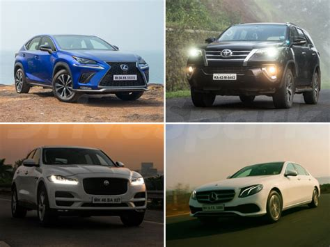 Gst Cess On Luxury Cars Increased To 25 Percent