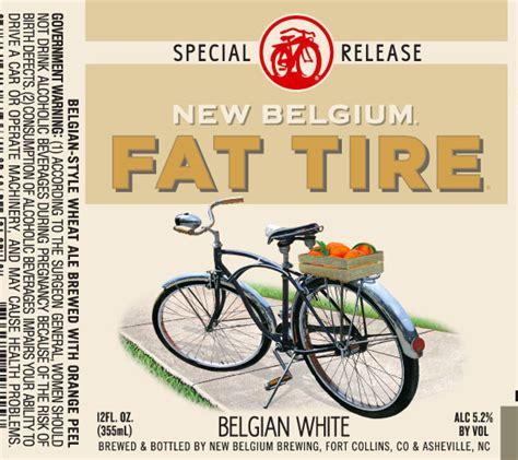 Image result for new belgium fat tire belgian white