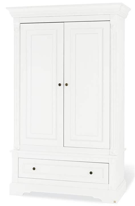 chambre bébé laqué blanc armoire chambre bébé 2 portes bois laqué blanc emilia