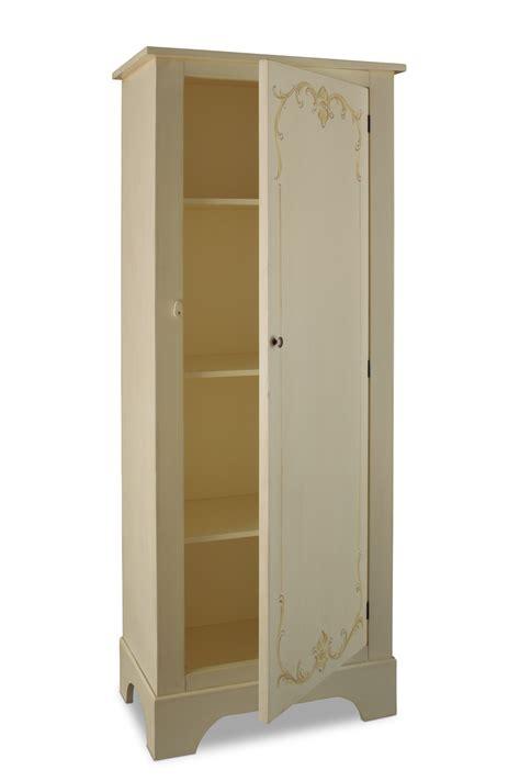 armadietto legno armadietto dispensa in legno