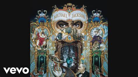 Michael Jackson - Dangerous (Audio) - YouTube
