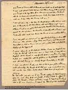 John Adams Letter From John Adams To Abigail Adams 3 July 1776 The Letters Of John And Abigail Adams By Charles Francis Adams Book Abigail Adams Letters Abigail Adams To John Adams It 39 S About Time