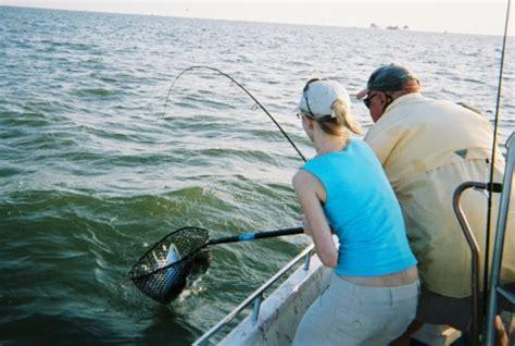 Galveston Party Boats Fishing by San Luis Pass Fishing Pier Freeport Cityseeker