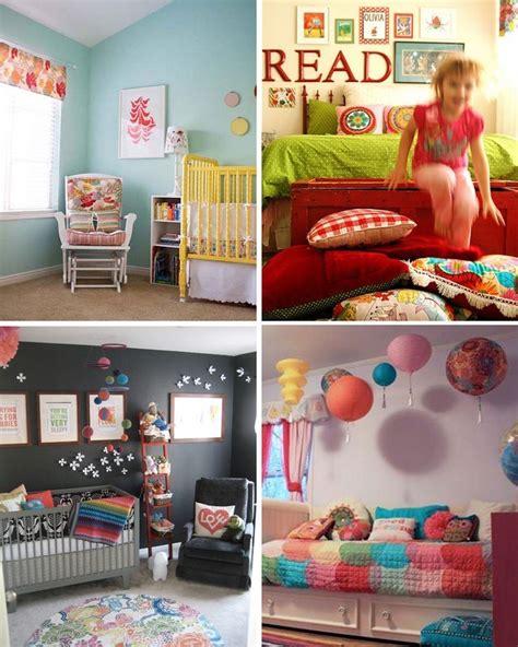 kleine kinderzimmer optimal gestalten kinderzimmer gestalten erschwingliche kinderzimmer deko ideen