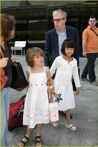 Woody's Family Settles in Spain: Photo 435561   Bechet ...