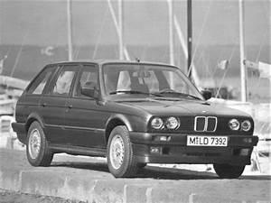 Argus Bmw Serie 3 : argus bmw serie 3 1993 e30 316i touring ~ Gottalentnigeria.com Avis de Voitures