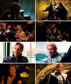 1000+ images about ASGARD on Pinterest   The dark world ...