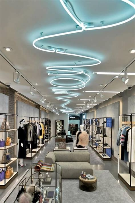 25 best ideas about shop interior design on