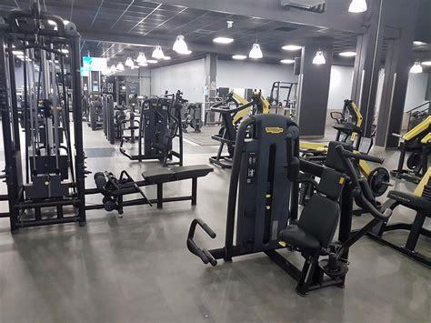 fitness park bagnolet tarifs avis horaires offre d 233 couverte