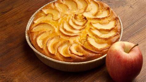 comment faire une tarte aux pommes et myrtilles