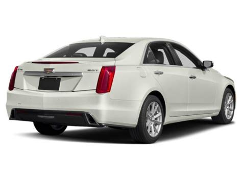 cadillac cts sedan  luxury ellisville mo st