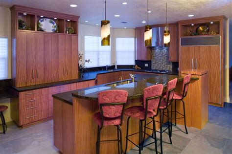 contemporary kitchen cabinets feist cabinets and