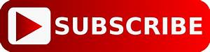 Youtube subscribe red png #39353 - Free Icons and PNG Backgrounds  Subscribe