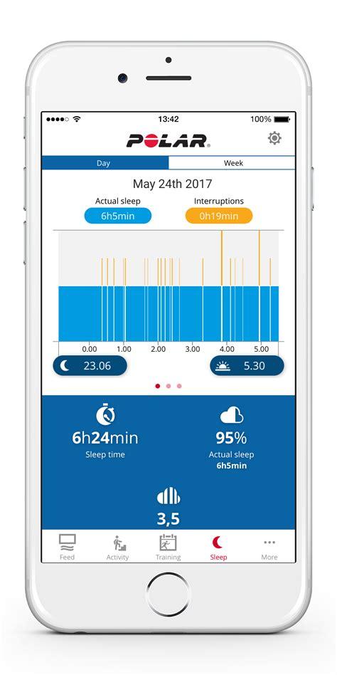 polar a370 neuer fitness tracker mit 24 7 pulsmessung pocketnavigation de navigation gps