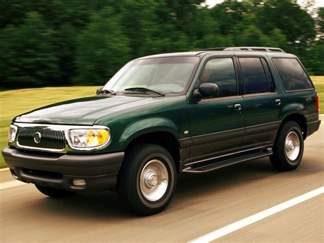 small engine repair training 2000 mercury mountaineer electronic valve timing kelley blue book classic cars 1999 mercury mountaineer auto manual 2005 mercury mountaineer