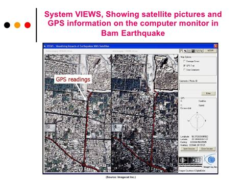 Using Ict For Earthquake Disaster Risk Reduction In Iran