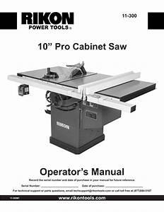 Rikon Power Tools 11