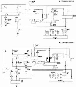 1993 Chevy S10 Wiring Diagram