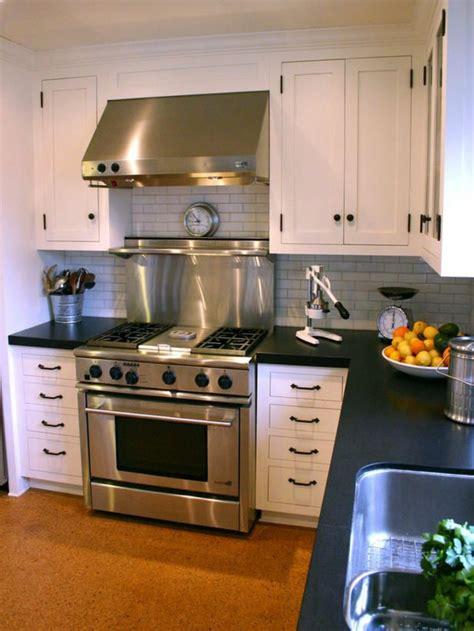 credence inox cuisine ikea comment choisir la cr 233 dence de cuisine id 233 es en 50 photos