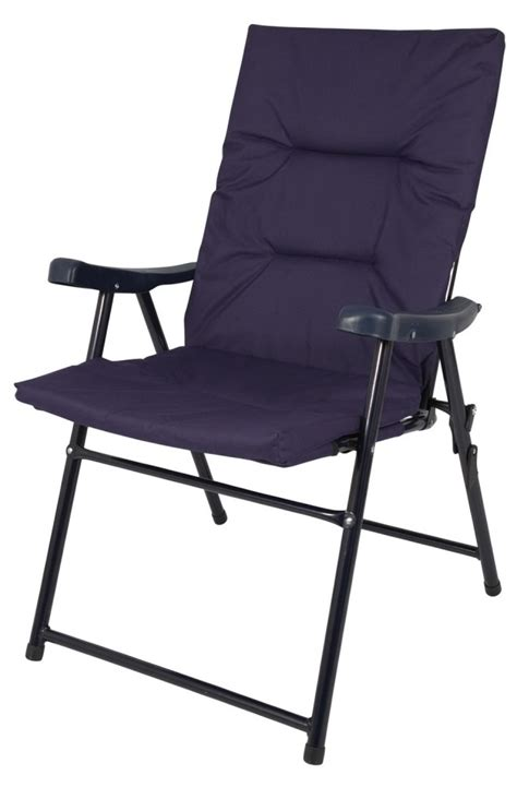 padded folding chairs menards school folding lawn chairs home design ideas