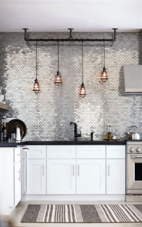 Traditional Kitchen Backsplash Ideas - 2016 interior design trends top tips from the experts the luxpad