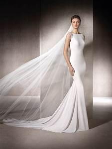 st partrick 2017 pronovias wedding dress With st patrick wedding dress