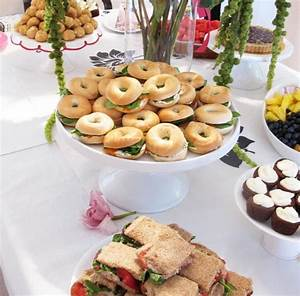 252 best images about bridal shower food ideas on With wedding shower foods