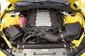 2016 Chevrolet Camaro Ss First Test