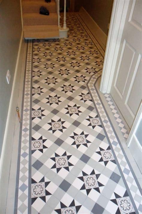 victorian style bathroom wall floor tilesnorth london