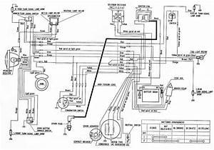 1978 Honda Odyssey Wiring Diagram